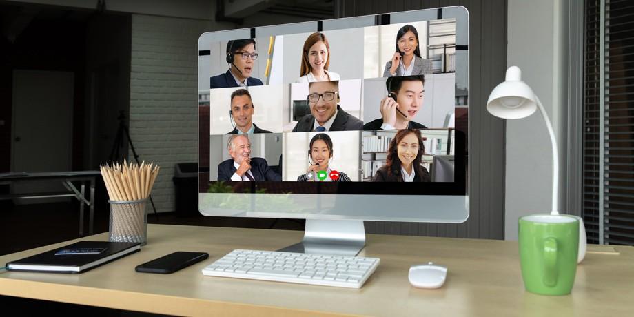 ConfWare virtuális rendezvénymegoldás a rendezvényszervezők részére